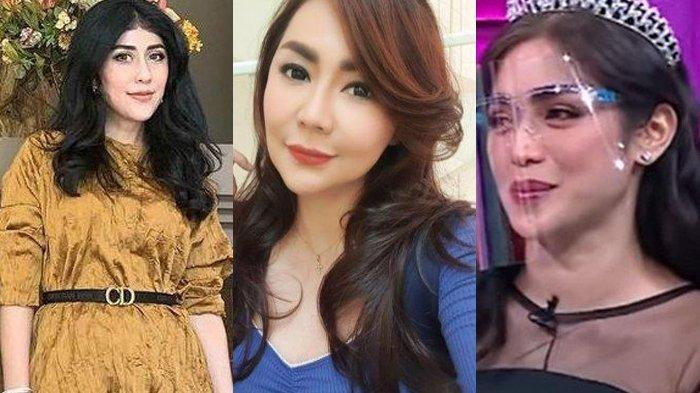 3 Berita Populer Selebriti Hari ini, Sosok Citra Sadiqah, Kabar Tessa Kaunang dan Jessica Iskandar