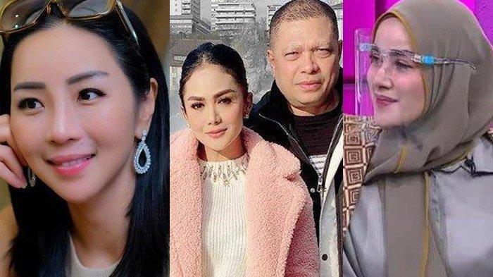 3 Berita Populer Selebriti Hari ini, Raul Lemos, Kekhawatiran Olla Ramlan dan Sosok Airyn Tanu