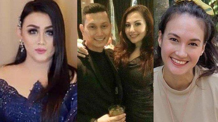 3 Berita Populer Selebriti Siang ini, Kabar Tia AFI, Emma Waroka dan Nadine Chandrawinata