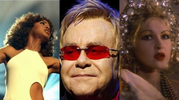 3 Penyanyi Internasional yang Pernah Jatuh Miskin, Elton John Bangkit Kembali
