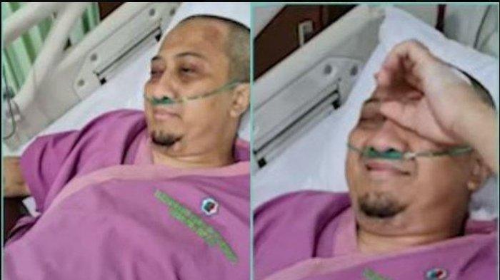 Kondisi Terbaru Ustaz Yusuf Mansur Pasca Transfusi Darah, Sempat Dikabarkan Meninggal