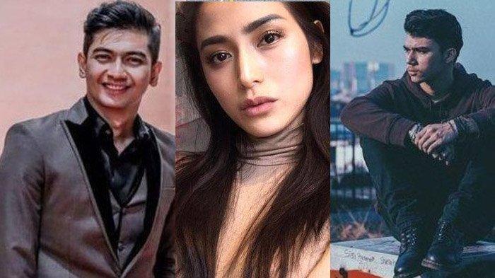 3 Berita Populer Selebriti Hari ini, Kabar Jeff Smith, Jessica Iskandar dan Teuku Ryan Panik