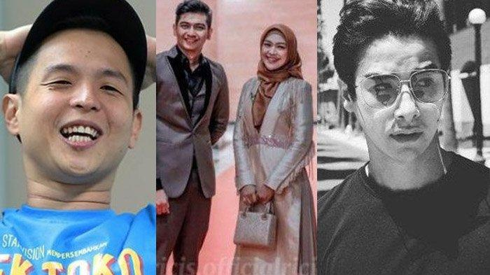 3 Berita Populer Selebriti Hari ini, Kabar Ryochin, Ria Ricis dan Ernest Prakasa Sentil Saipul Jamil