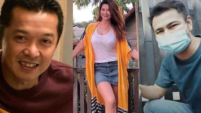 3 Berita Populer Selebriti Sore ini, Kabar Taufik Hidayat, Tamara Bleszynski & Raffi Ahmad