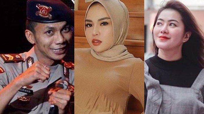 3 Berita Populer Selebriti Siang ini, Kabar Terbaru Norman Kamaru, Sherrin Tharia dan Medina Zein