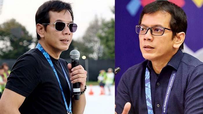 PROFIL Wishnutama, Eks Direktur Utama Trans 7, Trans TV dan Komisaris Utama NET yang Jadi Menteri