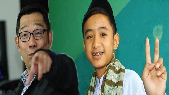 Ridwan Kamil Ungkap Alasan Dibalik Seleb Tik Tok Bowo Alpenliebe yang Diserang Warganet