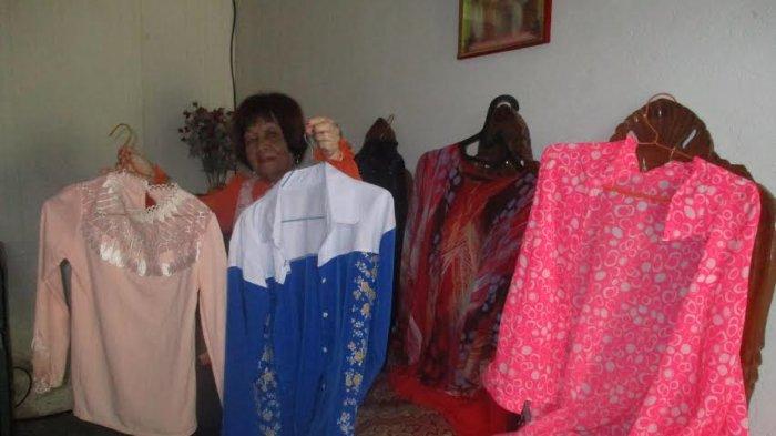 Suami Oma Martha Sudah Bawa Semua Pakaiannya Keluar Rumah