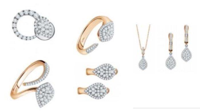 Frank & co Mempersembahkan Koleksi Perhiasan Dew Light yang Mencerminkan Keanggunan