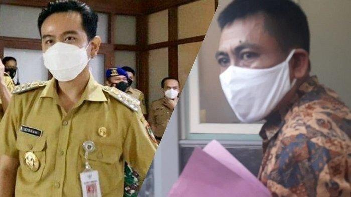 SOSOK Suparno, Lurah Pertama yang Dipecat Putra Jokowi, Punya Harta Rp 541 Juta