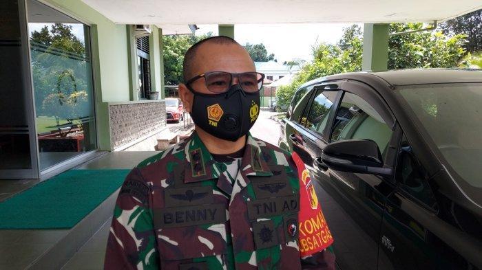 Masih Ingat, Anggota TNI yang Diniaya Residivis di Bitung? Begini Kondisinya Sekarang