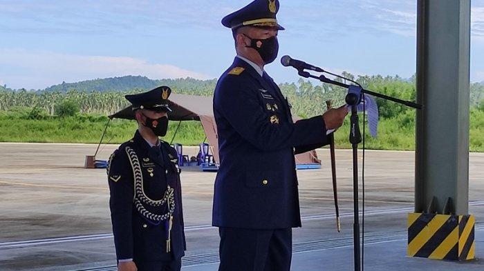 Lanudsri Manado Peringati HUT ke-75 TNI AU, Perang Melawan Pandemi Covid-19 & Turut Pulihkan Ekonomi