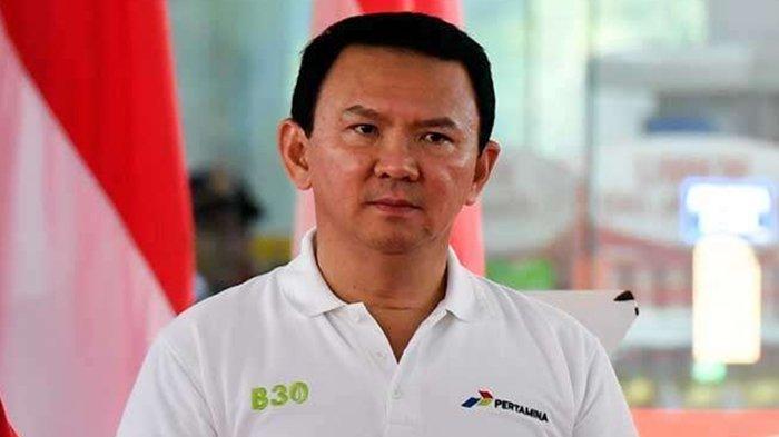 Ahok Mengaku Dapat Kartu Kredit Rp 30 Miliar dari Pertamina: ''Buat Saya sebagai Komisaris Utama''