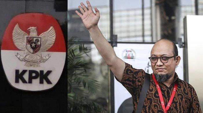 Kisah Sukses Novel Baswedan Tangkap Mantan Sekretaris MA Nuhardi, Sosok Penyidik Berintegritas