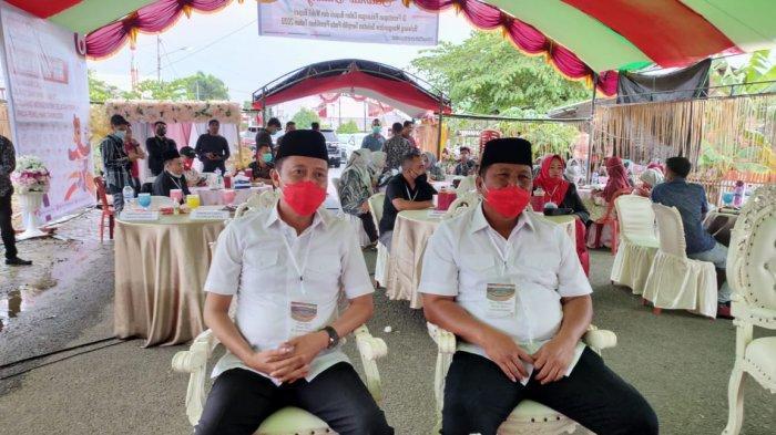 Komisi Pemilihan Umum (KPU) Kabupaten Bolaang Mongondow Selatan (Bolsel), akhirnya menetapkan pasangan Haji Iskandar Kamaru dan Deddy Abdul Hamid (Berkah) sebagai pemenang Pilkada 2020.
