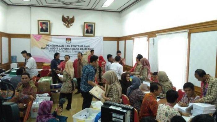 Kumpulkan Jajaran Provinsi, KPU RI Mempersiapkan Diri Hadapi Sengketa Pemilu