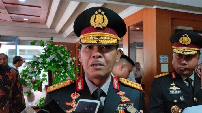 Gerindra Dukung Calon Tunggal Kapolri: Idham Aziz Kompeten dan Memenuhi Syarat