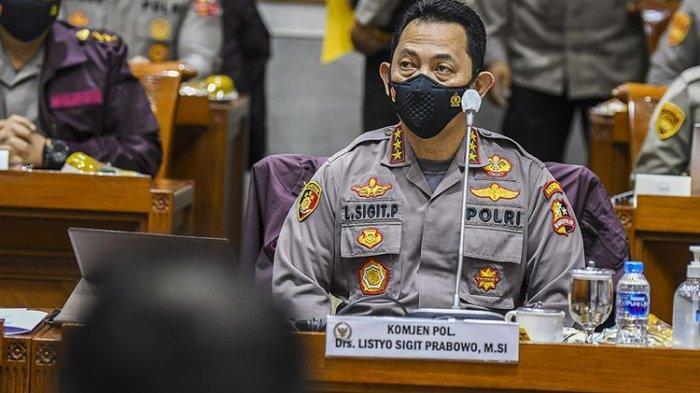 Bandingkan Harta Kekayaan Listyo Sigit Prabowo dan Jenderal Pol Idham Azis, Siapa Paling Kaya?