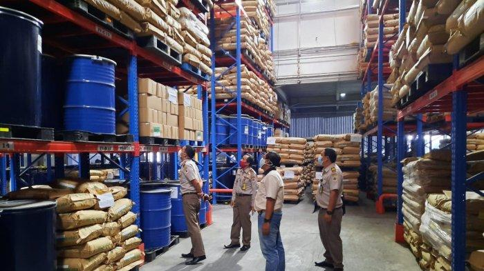 Setelah Singapura, Kini Air Kelapa Sulut Produksi Sasa Inti Tembus Pasar Vietnam