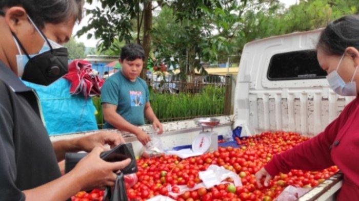 BI:Inflasi Manado - Kotamobagu Dipicu Kenaikan Harga Barito dan Ikan Laut