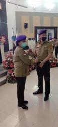 Ringkuangan Unggul Putaran Pertama, Jackson Ruaw Terpilih Ketua DPP IARMI Provinsi Sulut