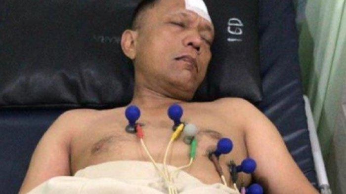 Ingat Perwira Polisi Kompol Imam Ziadiyang Jadi Kurir Sabu? Nasibnya Kini Dihukum Seumur Hidup