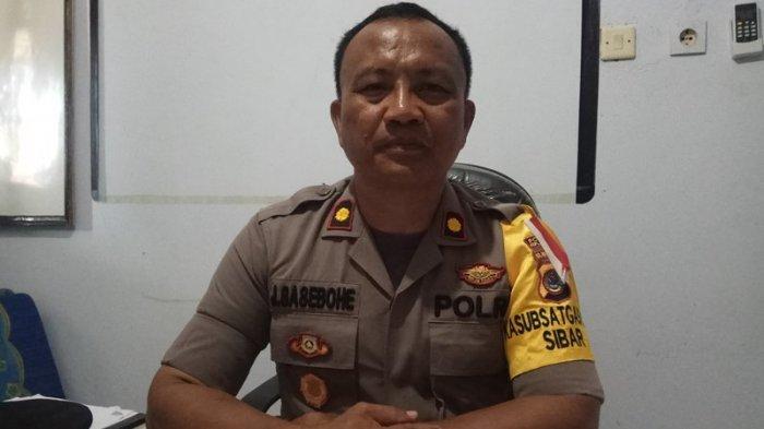 Sejumlah Polsek di Sitaro Tingkatkan Pengamanan Cegah Peluang Masuknya Teroris