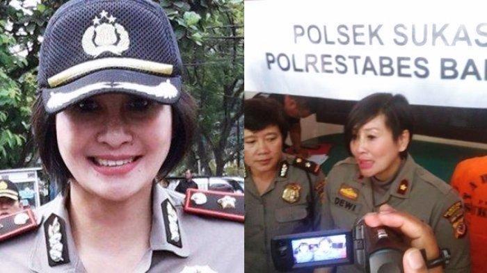 Kompol Yuni Purwanti Ditangkap, Ada Lagi Perwira Polisi Diringkus karena Narkoba, Ini Sosoknya