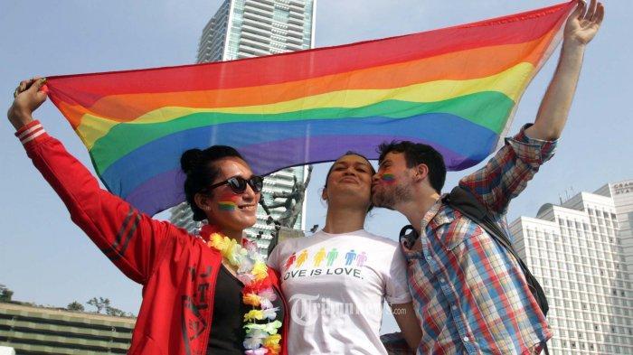 AJI Imbau Media Bijaksana dan tak Diskriminatif Beritakan Isu LGBT