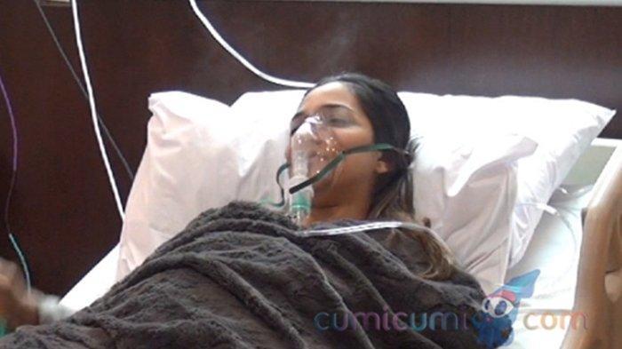 KABAR BURUK! Ashanty Kembali Sakit, Kondisinya Makin Mengkhawatirkan, Aurel: Sampai Kayak Gitu