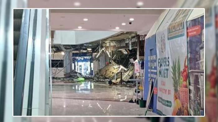 Info dari Polisi Terkait Suara Gemuruh di Mall Margo City Depok: Bukan Ledakan