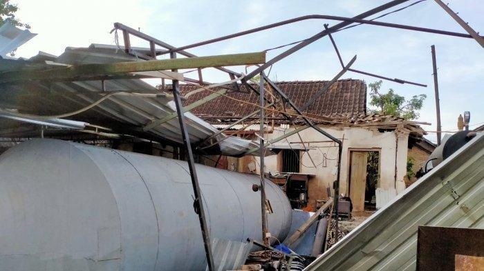 KESAKSIAN Sihono, Lihat Ledakan dari Jarak Beberapa Meter: Saya Merasakan Mati Sesaat Seperti Bom