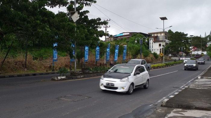 Kabid Humas Polda Sulut Sebut Titik Rawan Kemacetan Jelang Natal 2020 dan Tahun Baru 2021
