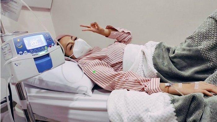 Kondisi Imel Putri Cahyati Kini, Sudah Jalani 6 Kali Kemoterapi Lawan Kanker, Ada yang Berubah