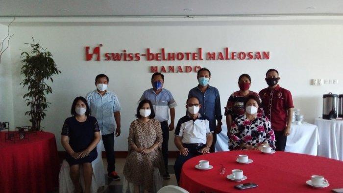 Konferda Asosiasi Pendeta Indonesia Sulut Digelar di Minahasa