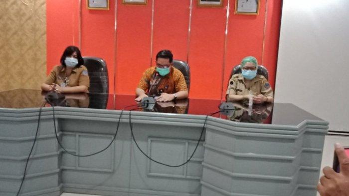 Warga Manado yang Dirawat di RS Karena Disuntik AstraZeneca, Ternyata Alami Kecemasan Berlebih