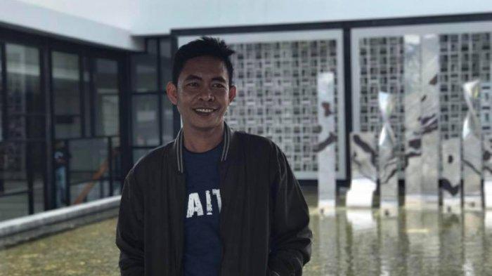 Sulut Berduka, Aktivis 98, Peneliti dan Pemerhati Sosial Politik, Anton Miharjo Berpulang