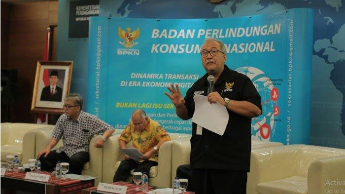 Insiden Saldo Nol ATM Bank Mandiri, Bank Indonesia Harus Tegas