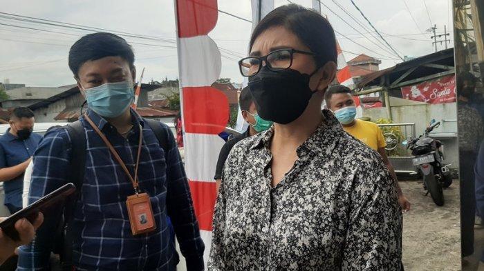 Perebutan Ketua DPD, Felly Runtuwene Tak Menampik Peluang Chermat Nakhodai NasDem Tomohon