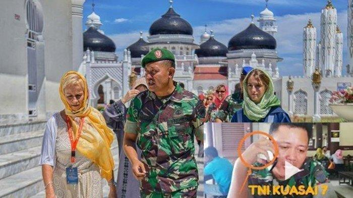 Masih Ingat Prajurit TNI Jago 7 Bahasa Asing? Koptu Hardius Rusman Ternyata Hanya Belajar di Medsos