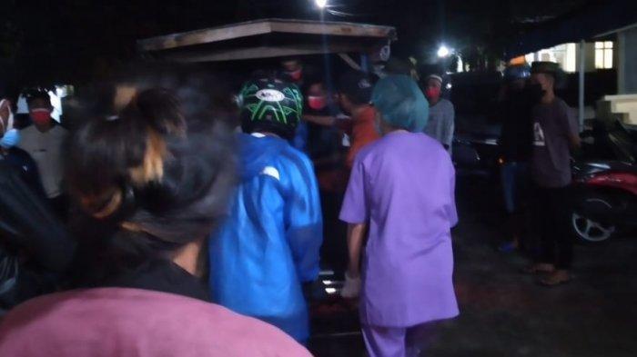 Korban Lakalantas Maut di Tanjakan Munte Bekerja di Galangan Kapal Kalasey, Sosok Pekerja Keras
