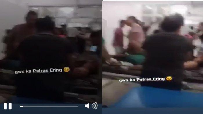 Polres Mitra Usut Kasus Penganiayaan di Ratatotok, Dalam Sebuah Video Terlihat Orang-orang Histeris