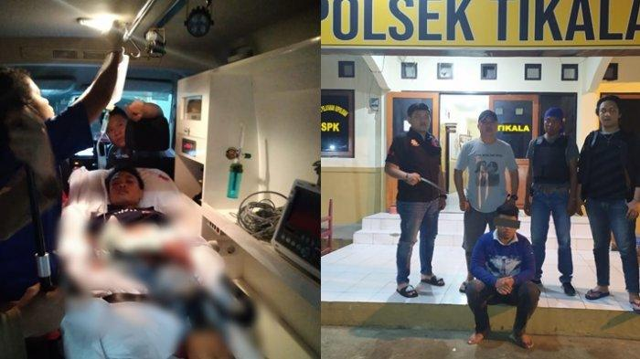 KRONOLOGI PembunuhanBrayen Mekel di Manado,Berawal Balap Liar, Keluarga Malah Tolak Autopsi
