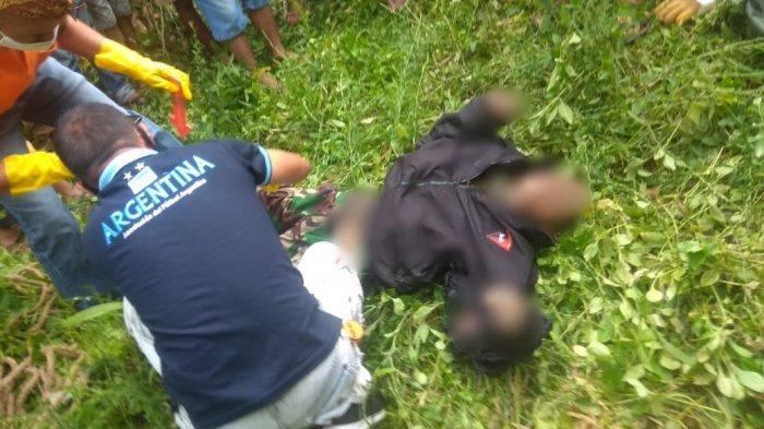 Polisi Sebut Pria yang Tewas Tersengat Listrik di Passi Bolmong Alami Sakit Jiwa