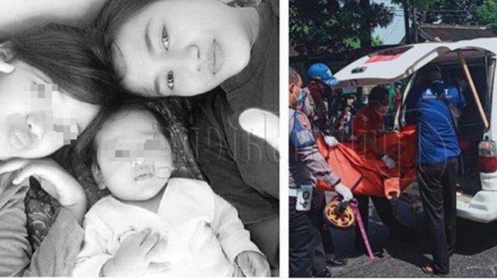 Kecelakaan Maut, Satu Keluarga Ibu dan Dua Putrinya Tewas Setelah Salip Truk, Ini Kronologinya