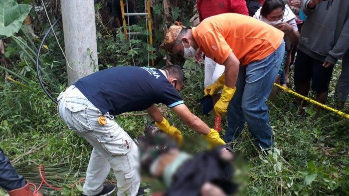 BREAKING NEWS: Heboh Warga Kotamobagu Meninggal Kesetrum di Tiang Listrik