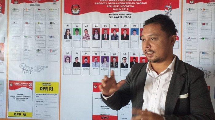 PendaftaranPanitia Pengawas Kecamatan di Kabupaten Talaud Ditutup 3 Desember