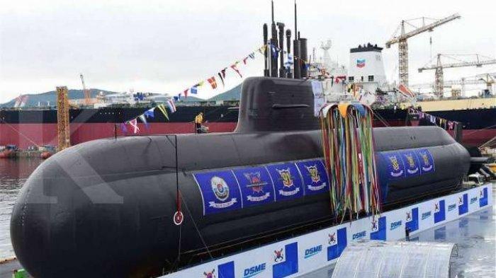Korea Selatan Siap Uji Coba Rudal Balistik dari Bawah Air, Militer Amankan Aset Berkekuatan Tinggi