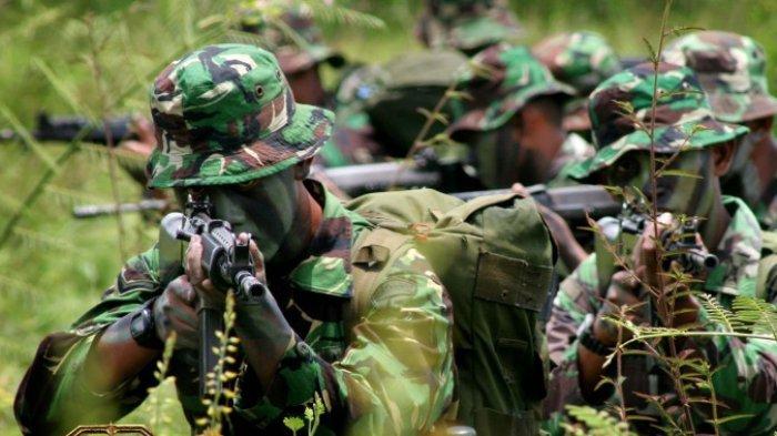 Pengumuman Tentang Penerimaan Bintara TNI AD 2021, Simak Persyaratan dan Cara Daftarnya di Sini