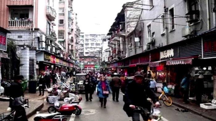 WHO Pastikan Covid-19 Bukan Berasal dari Pasar Makanan Laut atau Kebocoran Lab di Kota Wuhan